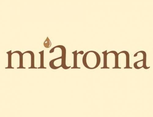 Hisba incorpora  los productos MiAroma